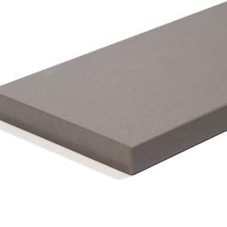 Vensterbank composiet grijs - Cemento Spa - 12mm