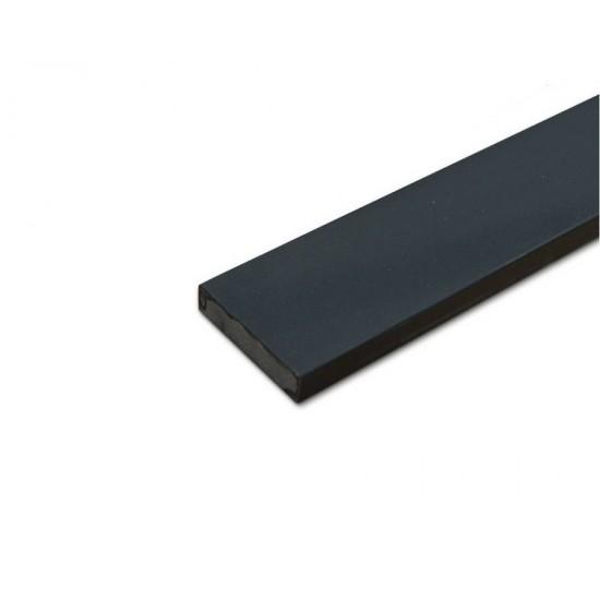 Vensterbank composiet zwart - 20mm