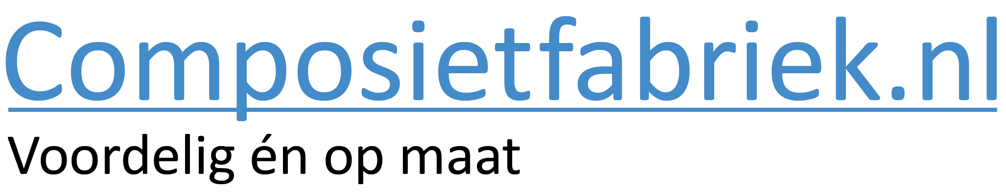 Composietfabriek.nl
