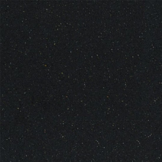 Silestone Negro Tebas sample